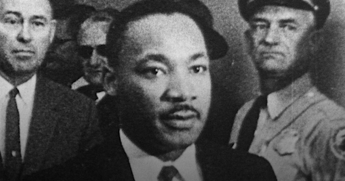 MLK's Name Wasn't Originally Martin -- And 6 Other Facts You Should Know Today