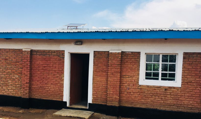 "Preschool built <a rel=""nofollow"" href=""https://www.kumbalicontracting.com/"" target=""_blank"">Construction by Kumbali Contract"