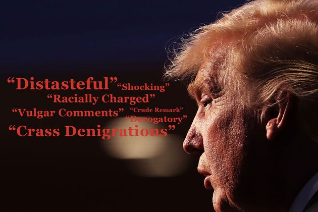 Journalists Should Call Something Racist When It's Racist, Associated Press