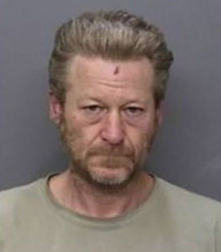 Police say Brian Keith Hawkins confessed to involvement in a 1993 unsolved homicide.