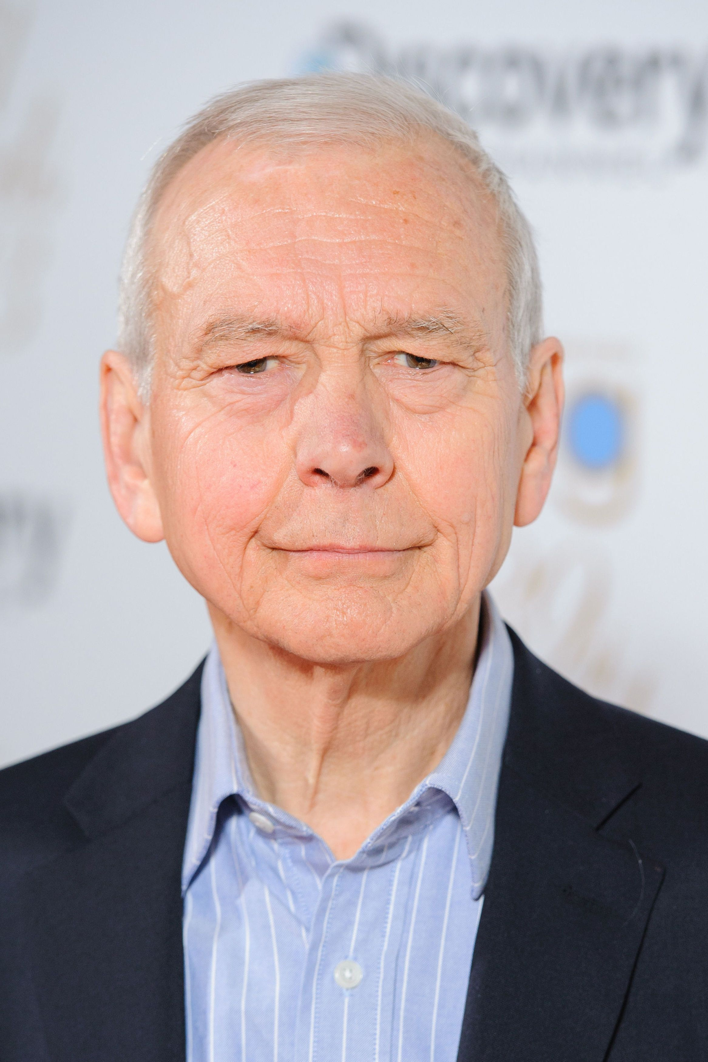 John Humphrys Condemns 'Nasty Person' Who Leaked His Off-Air Joke About BBC Pay