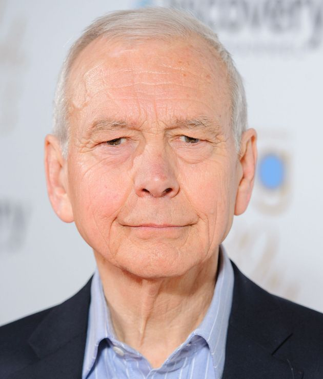 John Humphrys Condemns 'Nasty Person' Who Leaked His Off-Air Conversation Joking About BBC Pay