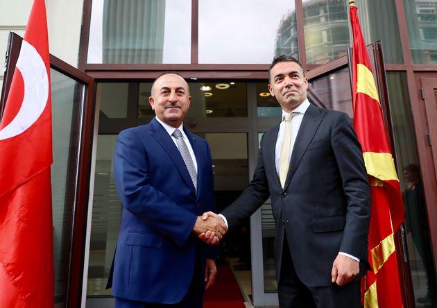 Ο ρόλος της Τουρκίας στην ΠΓΔΜ και οι κινήσεις που πρέπει να γίνουν από την