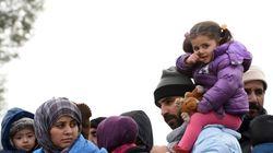 Studie: Wie der Hass auf Facebook in Gewalt gegen Flüchtlinge umschlägt