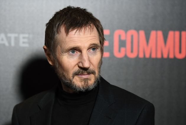 Liam Neeson Sparks Backlash After Saying Sexual Harassment Allegations Have Started A 'Witch
