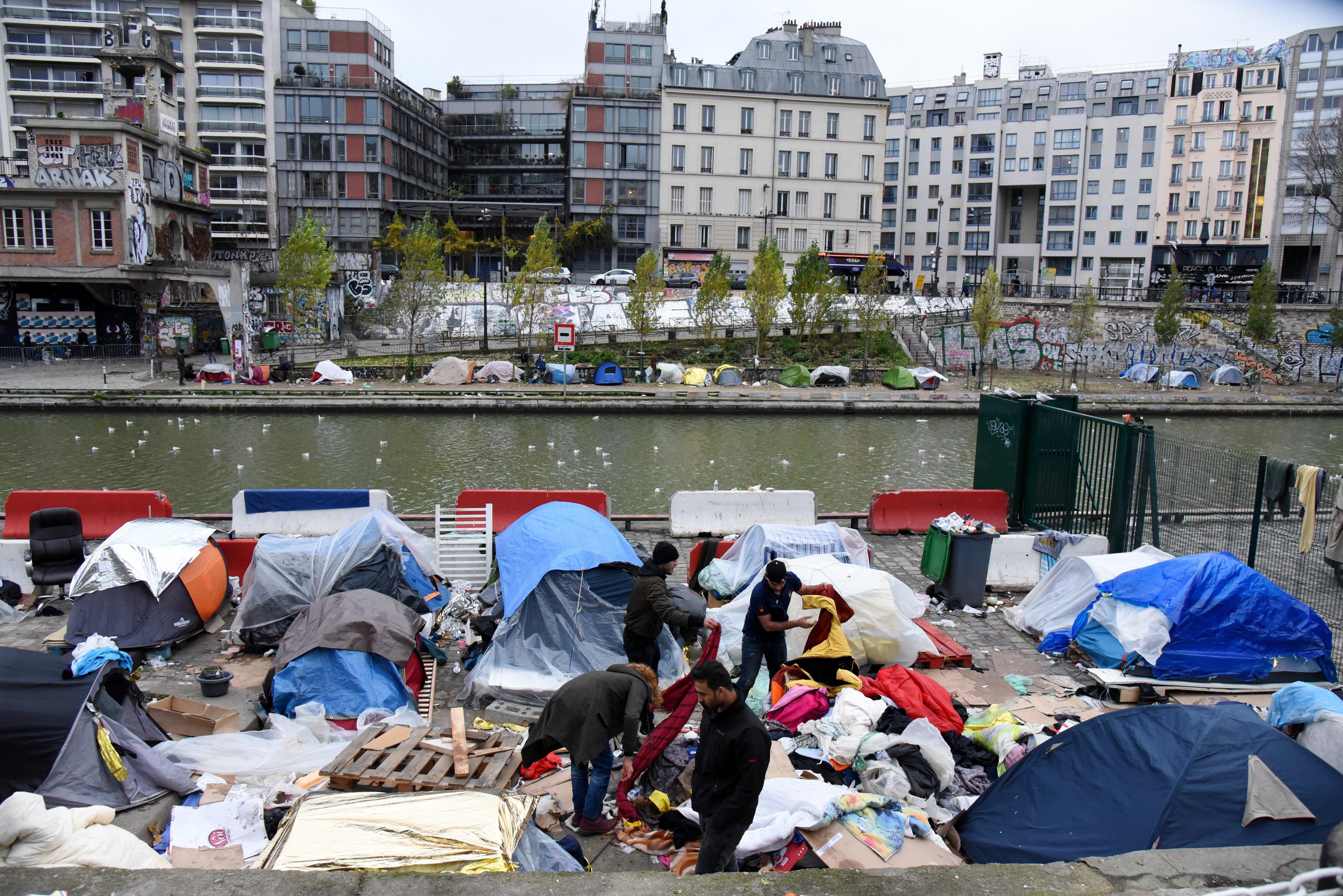 «Ξεπουλάει» η Γαλλία τα ανθρώπινα