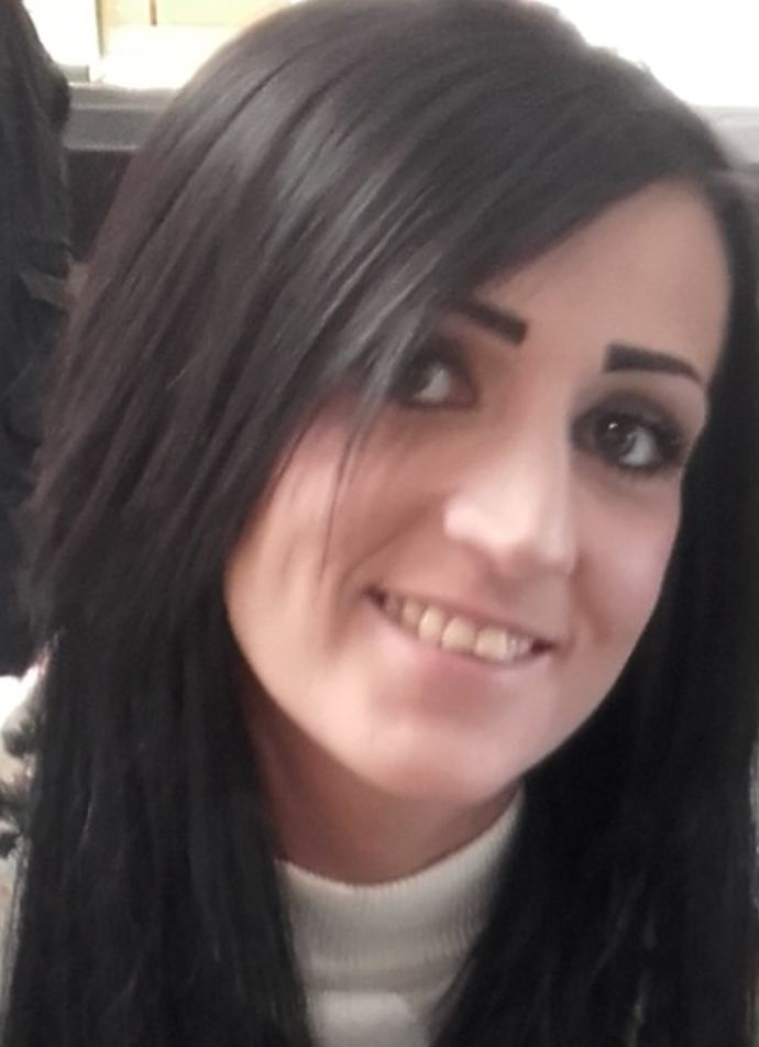 <strong>Chloe Haydock died in hospital after the car she was a passenger in crashed into a wall in Wigan.</strong>