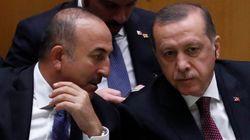 Τουρκοκύπριοι προς Τσαβούσογλου: «Δεν είσαι ο ΥΠΕΞ