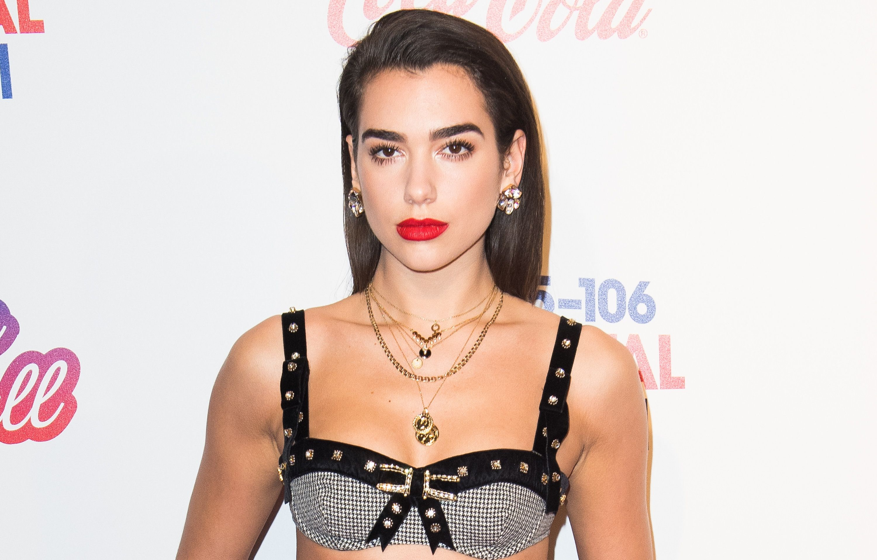 Dua Lipa Leads Brit Nominations
