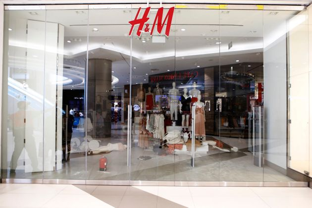 H&M said it had withdrawn from sale a green hoodie with the inscription 'coolest monkey in the jungle'...