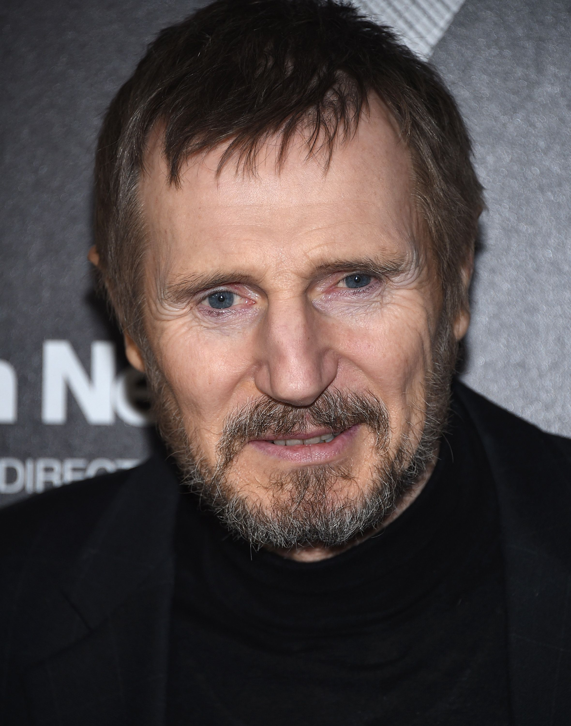 Liam Neeson Calls The #MeToo Movement A 'Bit Of A Witch