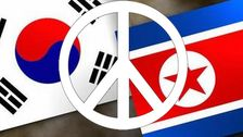 Peace And Reconciliation On The Korean Peninsula