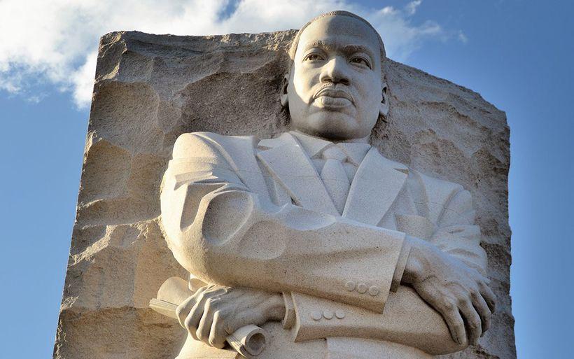 Martin Luther King, Jr. Memorial (Washington, D.C.)
