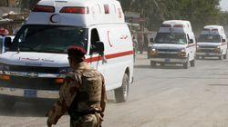 Ιράκ: Πέντε νεκροί σε επίθεση βομβιστή αυτοκτονίας στη
