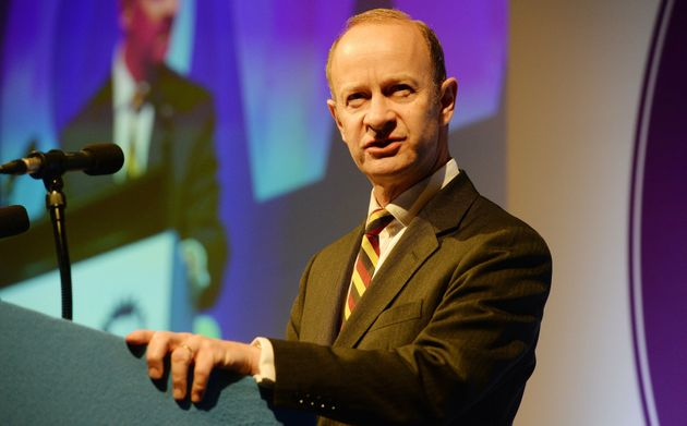 Ukip party leader Henry Bolton is facing an investigation into his controversial private