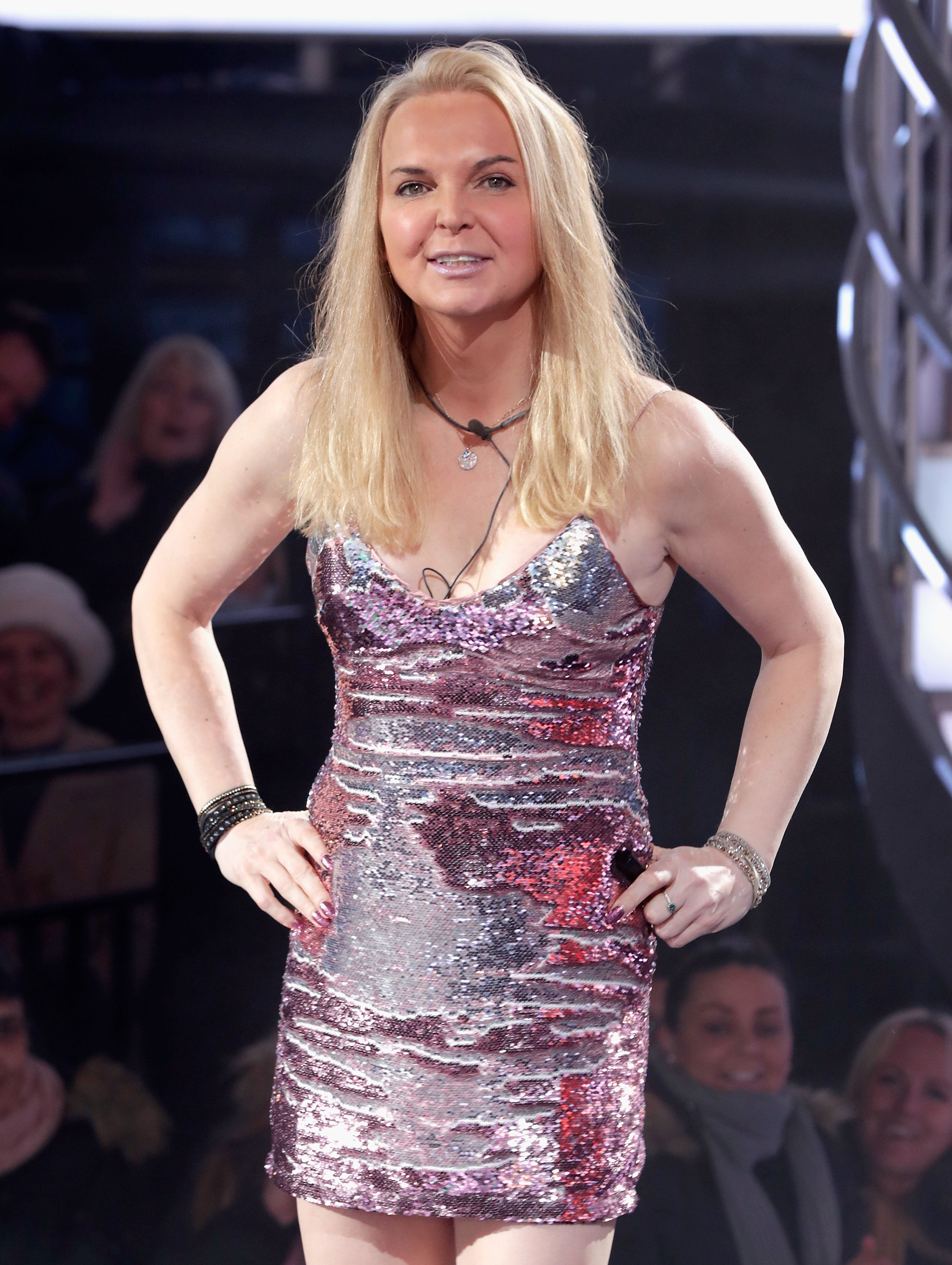 India Willoughby Promises To Expose 'Treacherous' Celebrity Big Brother
