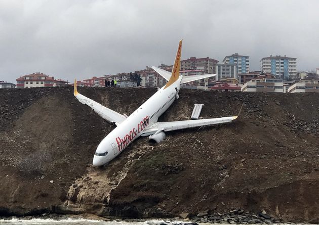 Pegasus Airlines is a Turkish low-cost airline with headquarters in