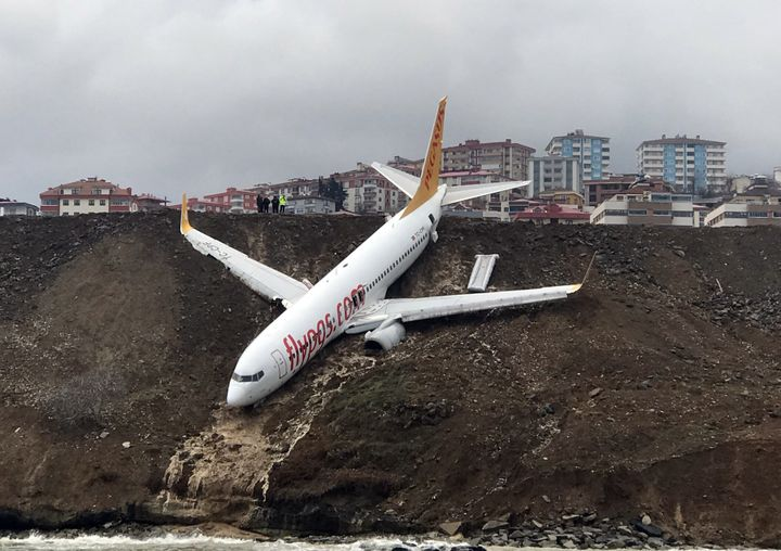 Pegasus Airlines is a Turkish low-cost airline with headquarters in Istanbul.