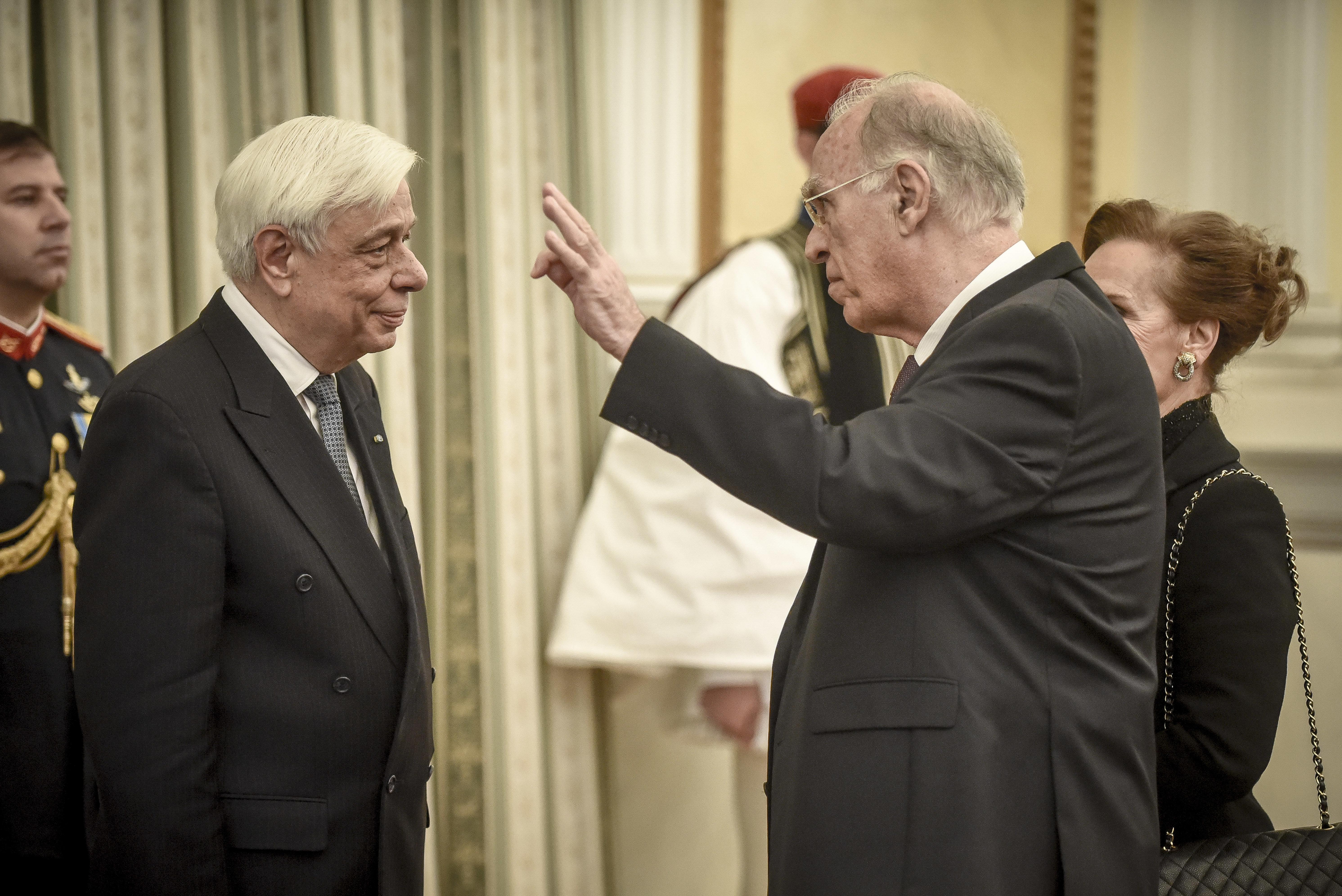 Λεβέντης: Ο Πρόεδρος της Δημοκρατίας να μην υπογράψει και να παραιτηθεί αν δοθεί το όνομα