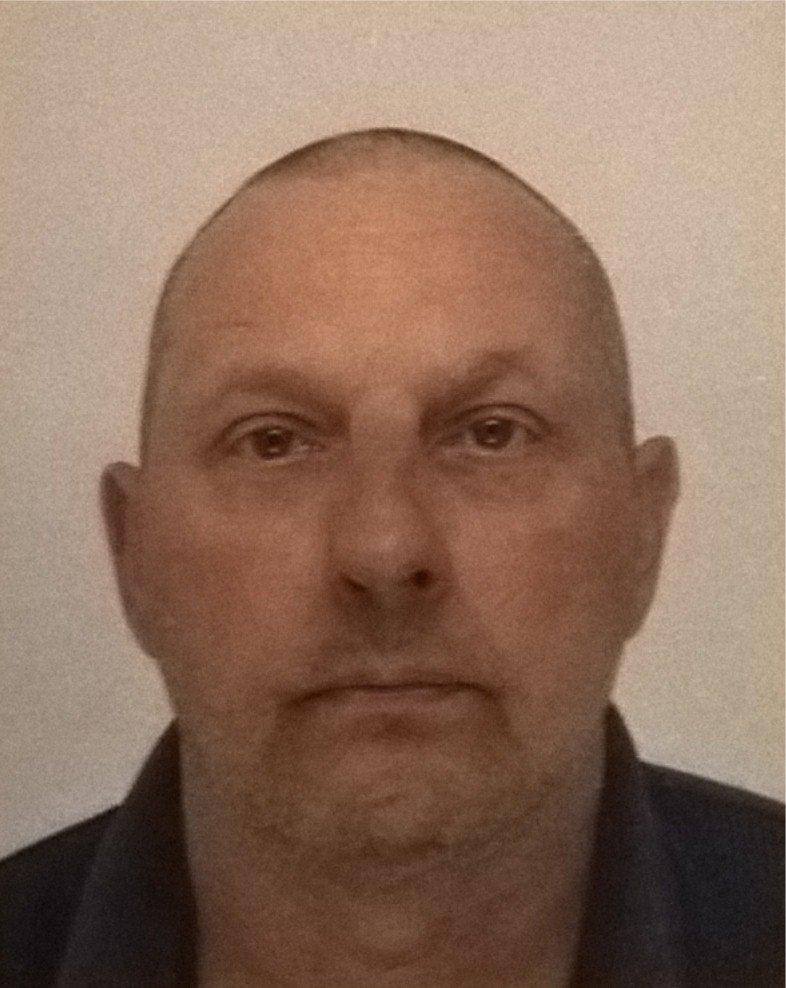 Police Still On The Hunt For Alleged Crossbow Killer