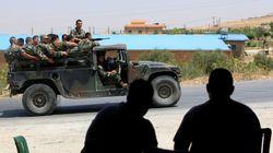 Ο υπό τις ΗΠΑ συνασπισμός βοηθάει να δημιουργηθεί μια νέα συριακή δύναμη, προκαλώντας τον θυμό της