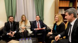 Ανδρουλάκης: «Το κόμμα δεν είναι λάφυρο κανενός. Ανήκει στους 210 χιλιάδες