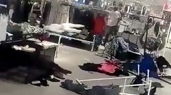 Protesters Trash South African H&M Stores Over Racist