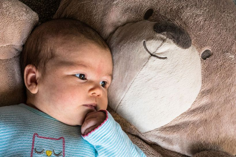 Fussy Baby? Here Are 20 Things You Need To Try | HuffPost