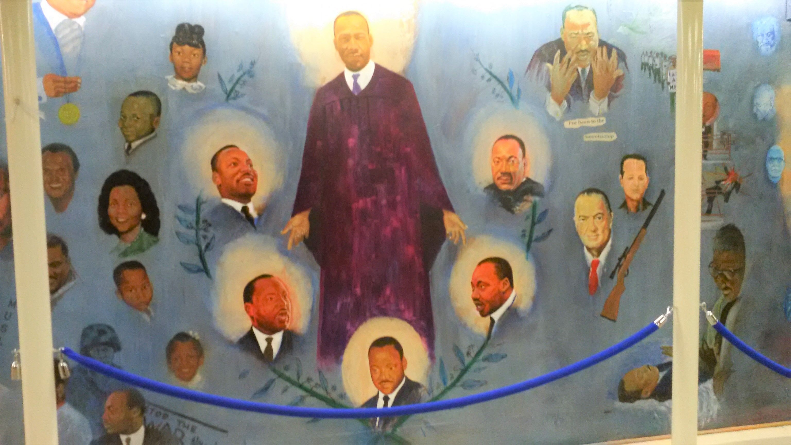 Martin Luther King Jr. celebrated on the Suncoast