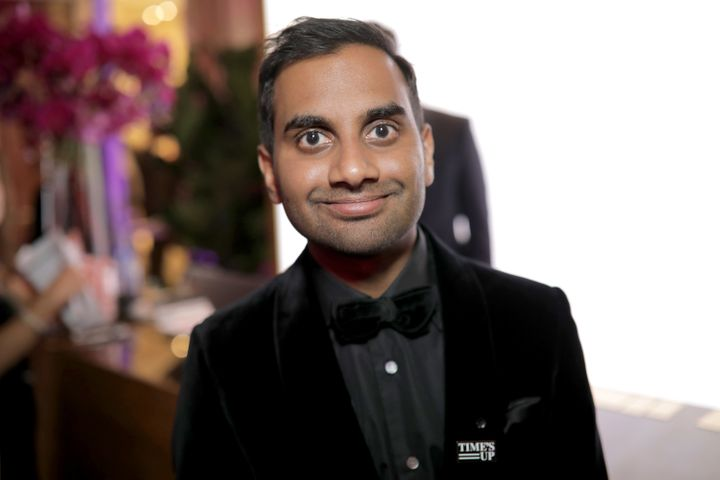 Comedian Aziz Ansari responded to allegations of sexual assault in a statement released late Sunday, saying he believed an en