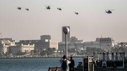 Το Κατάρ καταγγέλλει τα Ηνωμένα Αραβικά Εμιράτα για παραβίαση του εναέριου χώρου