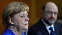 Στελέχη του SPD ζητούν βελτιώσεις στη συμφωνία με CDU/CSU. Τις απορρίπτουν οι