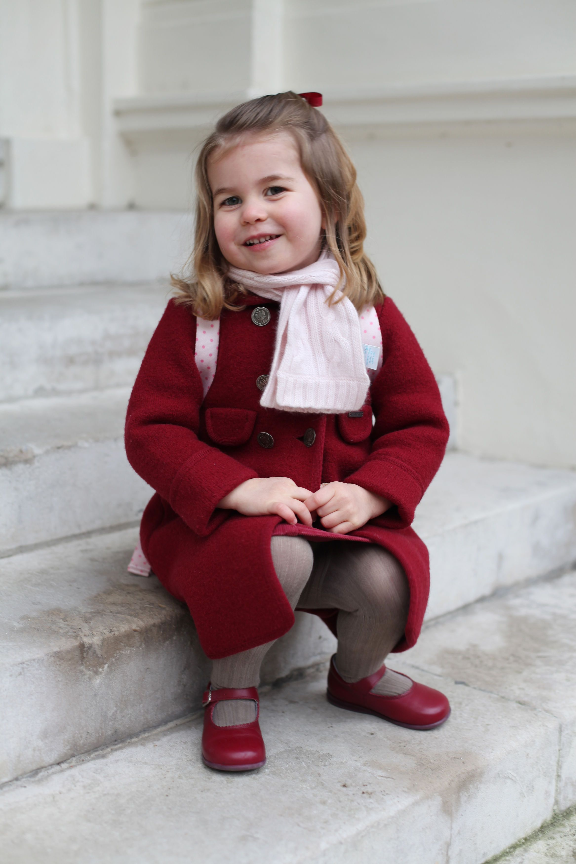 Princess Charlotte Is 'Already Bilingual': Is It Worth Introducing A Second Language To Your
