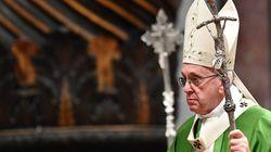 Πάπας Φραγκίσκος: Φοβάμαι πραγματικά τον κίνδυνο