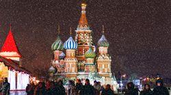 Zu Neujahr gehen die Russen in den Urlaub – auffallend viele überleben das