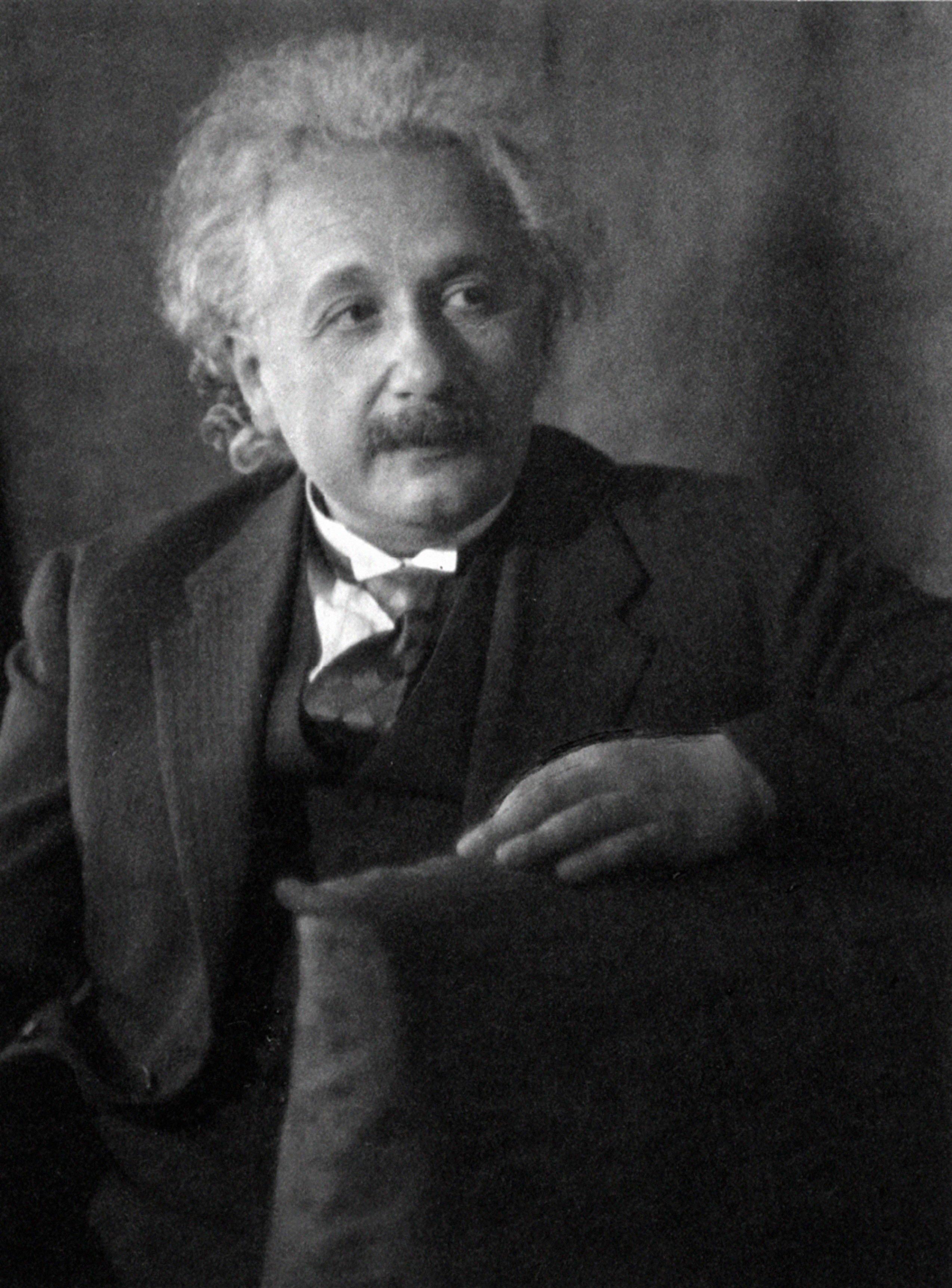 Albert Einstein stellte sich jeden Morgen diese Frage – und ihr solltet es auch