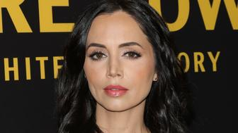 LOS ANGELES, CALIFORNIA - APRIL 05:  Actress Eliza Dushku attends the premiere of 'Be Here Now' from Silver Lining Entertainment at UTA Theater on April 5, 2016 in Los Angeles, California.  (Photo by Paul Archuleta/FilmMagic)