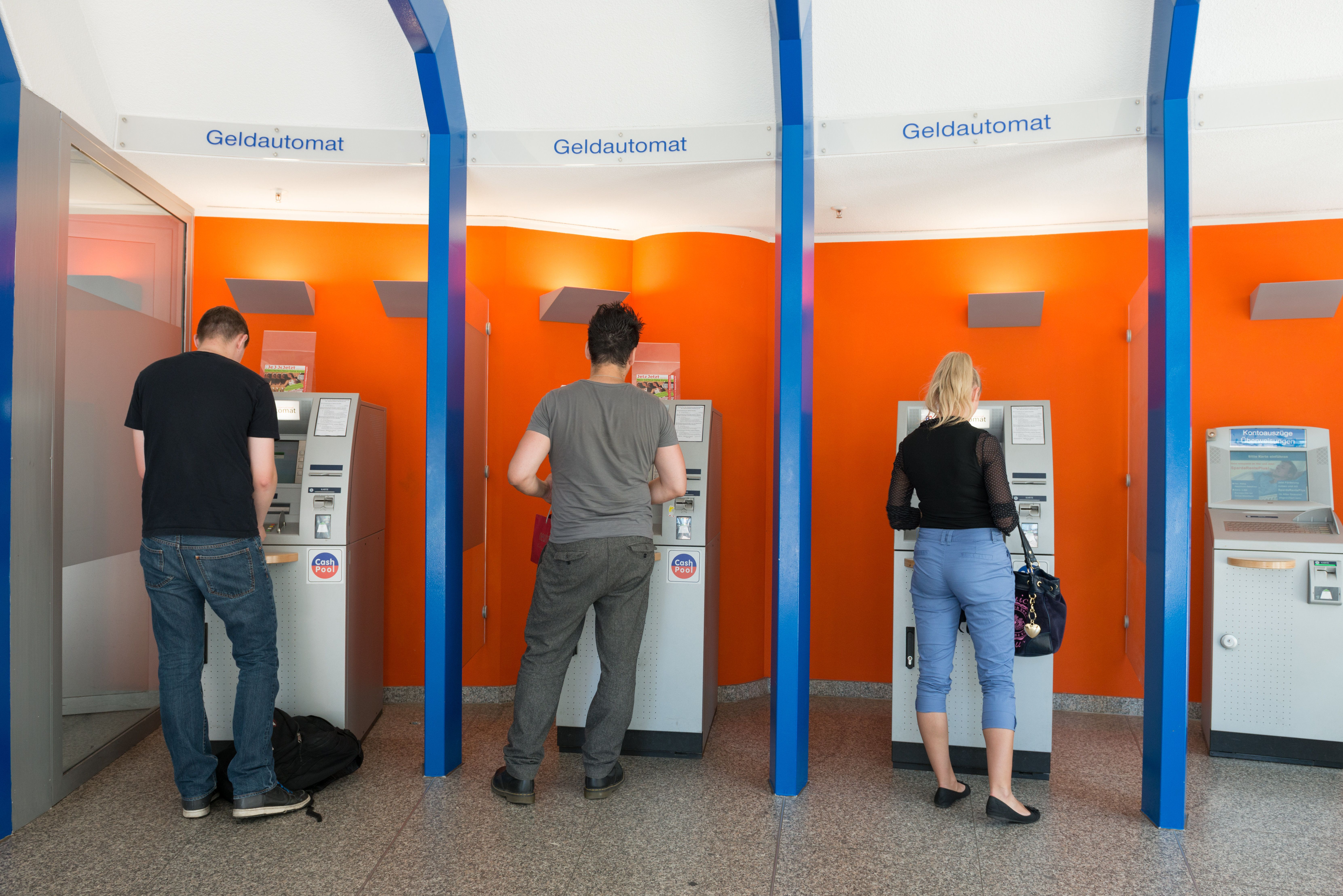 Berliner SPD-Politiker wollen 1000 Euro Grundeinkommen