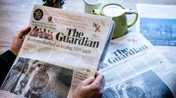Νέα εποχή για την «The Guardian»: Αλλαγές σε εφημερίδα και