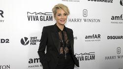 Η Sharon Stone είχε την πιο απρόσμενη αντίδραση όταν ρωτήθηκε αν έχει υποστεί σεξουαλική παρενόχληση στην καριέρα