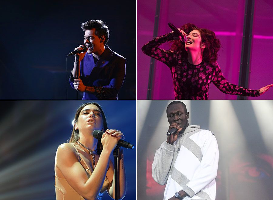 Our Predictions For This Year's Brit Awards (Plus, Who We Think *Should* Win In Each Category)