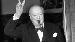 Churchill's Darkest Hour and If Only He Were Here To Help Us Out Of