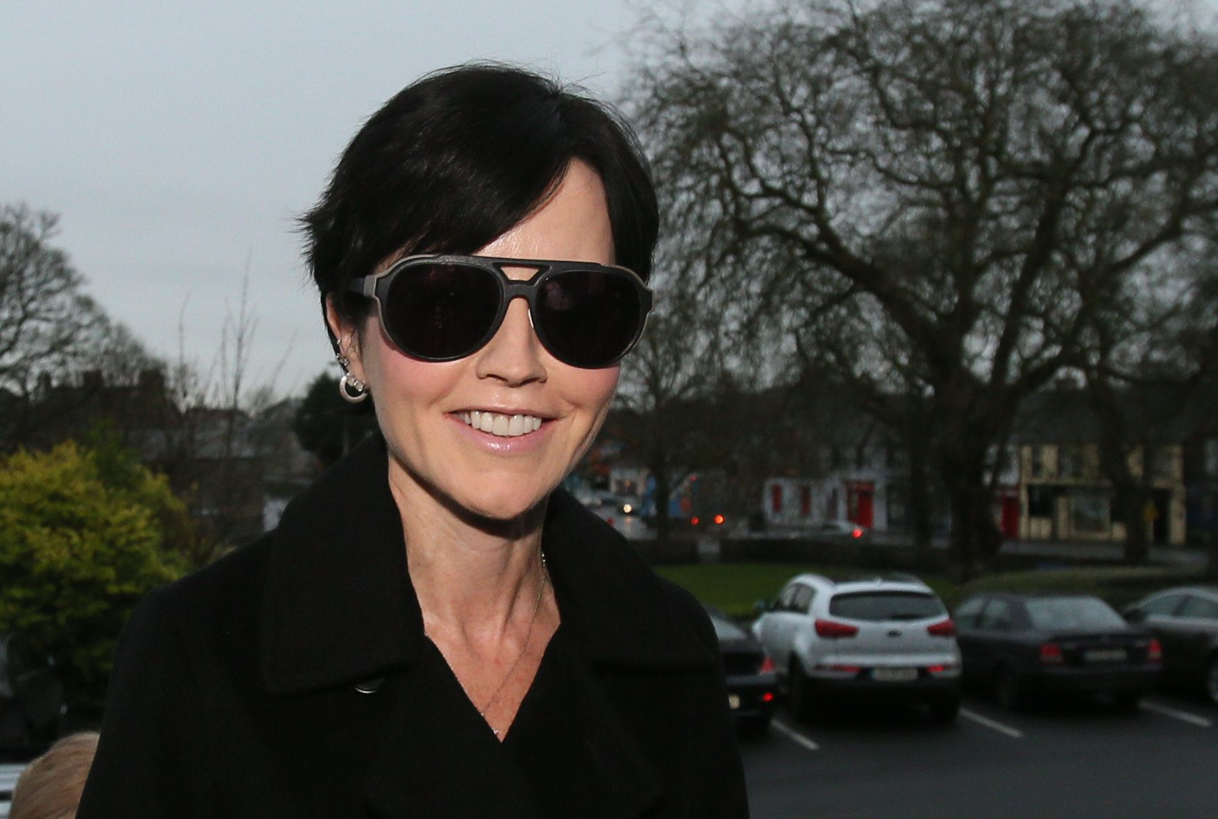 Cranberries Singer Dolores O'Riordan Dead At