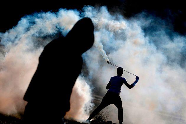 Ακόμη ένας Παλαιστίνιος νεκρός από ισραηλινά πυρά στη Δυτική