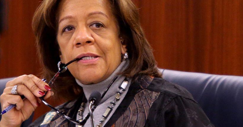 Barbara Byrd Bennett