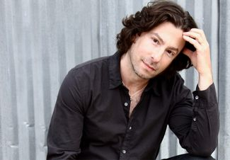 """I can be cute. I can have a sense of humor."" - Jason Gould"