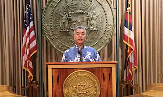 Hawaii Governor Assigns General To Review Botched Missile Alert