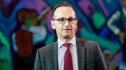 """Maas: """"Wir dürfen es uns nicht so einfach machen wie die FDP"""""""