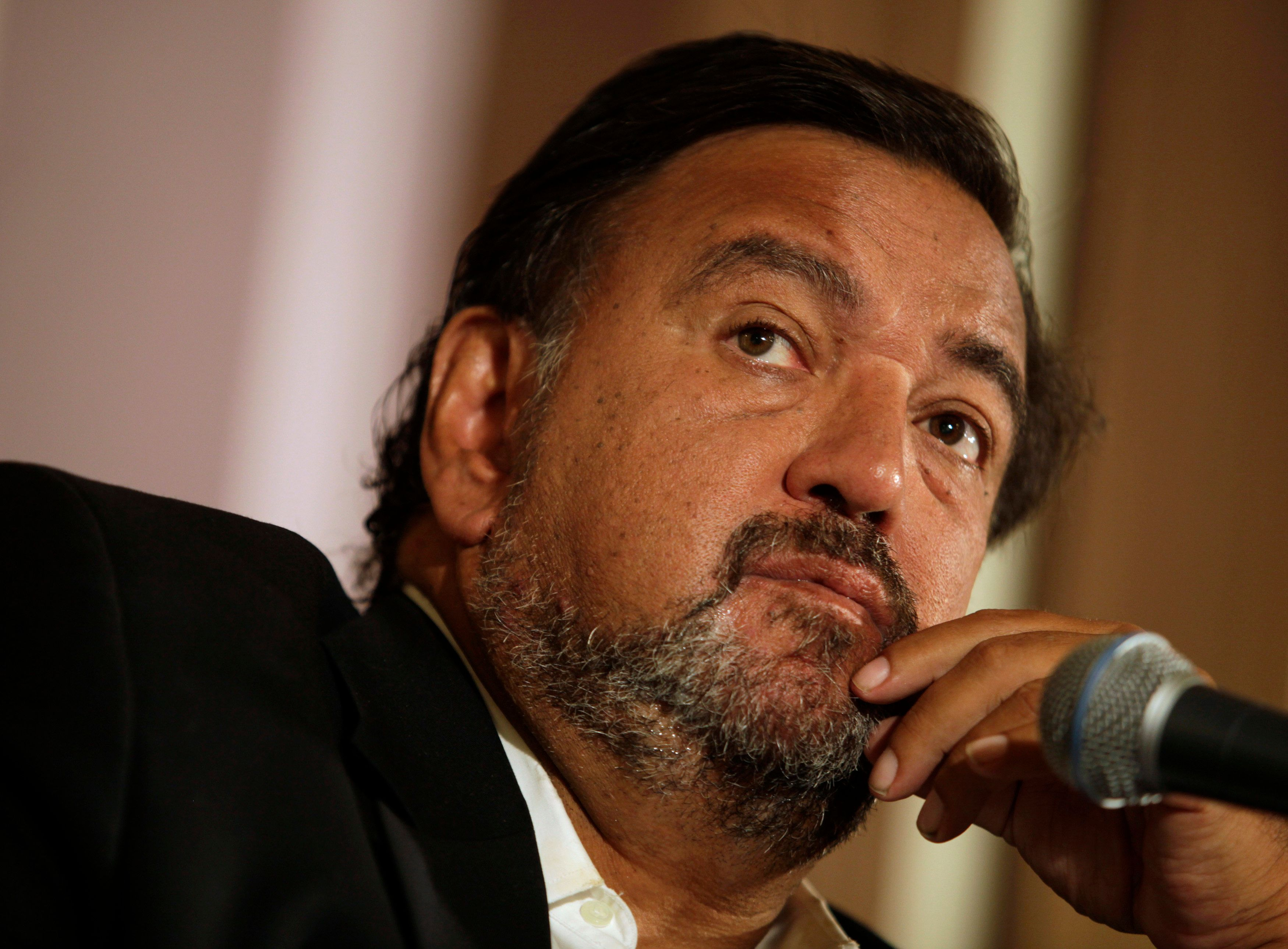 Bill Richardson To Seek Release Of Reuters Reporters Jailed In Myanmar For Covering Rohingya Crisis