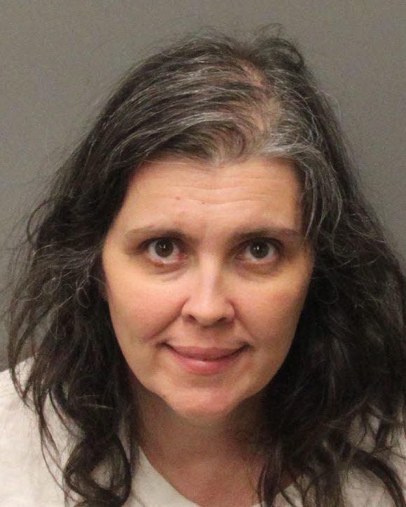 Louise Anna Turpin, 49, faces the same charges as her